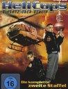 Helicops - Einsatz über Berlin: Die komplette zweite Staffel (3 Discs) Poster