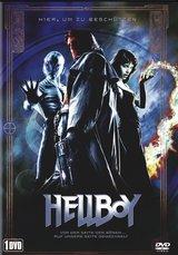 Hellboy (Einzel-DVD) Poster