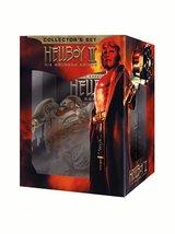 Hellboy II - Die goldene Armee (Geschenk-Set, 2 DVDs, Steelbook) Poster