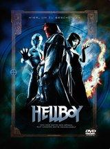 Hellboy (Steelbook) Poster