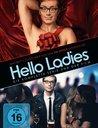 Hello Ladies - Die komplette Serie Poster
