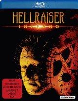 Hellraiser: Inferno Poster
