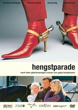 Hengstparade Poster