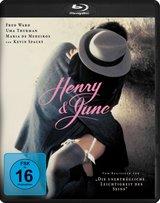 Henry & June Poster