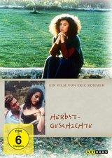 Herbstgeschichte Poster