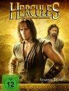 Hercules: The Legendary Journeys - Staffel fünf (6 DVDs) Poster