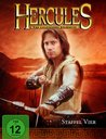 Hercules: The Legendary Journeys - Staffel vier (6 DVDs) Poster