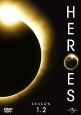 Heroes - Season 1.2 (3 DVDs, Steelbook) Poster