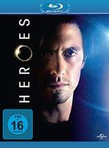 Heroes - Season 1 Poster
