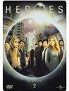 Heroes - Season 2 (4 DVDs im Steelbook) Poster