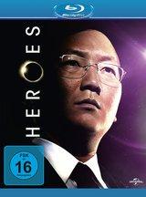 Heroes - Season 2 Poster
