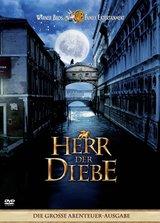 Herr der Diebe - Die große Abenteuerausgabe (+ 2 Hörspiel-CDs) Poster