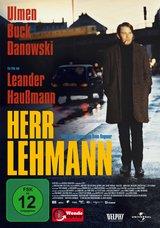 Herr Lehmann Poster