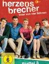 Herzensbrecher - Vater von vier Söhnen: Staffel 3 Poster