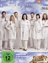 Herzflimmern - Die Klinik am See, Vol. 1 (3 Discs) Poster