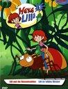 Hexe Lilli 1 - Lilli und die Rieseninsekten / Lilli im wilden Westen Poster