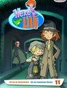 Hexe Lilli 11 - Lilli und der Meisterdetektiv / Lilli und Frankensteins Monster Poster