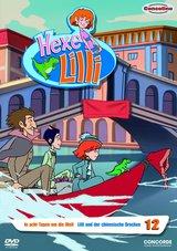 Hexe Lilli 12 - In acht Tagen um die Welt / Lilli und der chinesische Drachen Poster