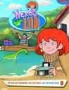 Hexe Lilli 5 - Lilli und das Ungeheuer von Loch Ness / Lilli und Robin Hood Poster