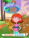 Hexe Lilli 6 - Lilli im Dinoland / Lilli und Herkules Poster
