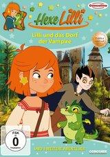Hexe Lilli - Lilli und das Dorf der Vampire und 4 weitere Abenteuer Poster