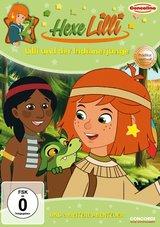 Hexe Lilli - Lilli und der Indianerjunge und 3 weitere Abenteuer Poster