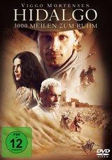 Hidalgo - 3000 Meilen zum Ruhm (2 DVDs) Poster