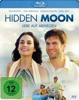 Hidden Moon - Liebe auf Abwegen Poster