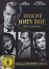 Hier ist John Doe Poster