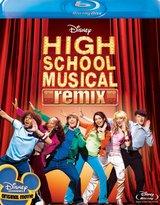 High School Musical (remix) Poster
