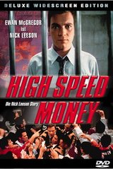 High Speed Money Poster