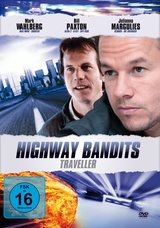 Highway Bandits - Traveller Poster