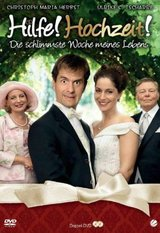 Hilfe! Hochzeit! Die schlimmste Woche meines Lebens - Staffel 1 (2 DVDs) Poster