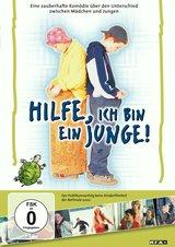 Hilfe, ich bin ein Junge! Poster