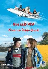 Hin und Her - Chaos im Doppelpack Poster