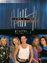 Hinter Gittern - Staffel 0.1 Poster