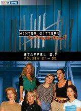 Hinter Gittern - Staffel 02.1 Poster