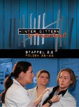Hinter Gittern - Staffel 02.2 Poster