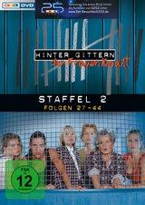 Hinter Gittern - Staffel 02 (4 DVDs) Poster
