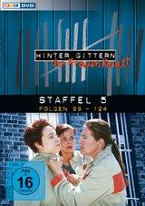Hinter Gittern - Staffel 05 (6 DVDs) Poster