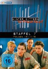 Hinter Gittern - Staffel 07 (6 DVDs) Poster