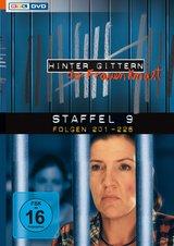 Hinter Gittern - Staffel 09 (6 DVDs) Poster