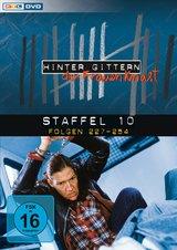 Hinter Gittern - Staffel 10 (6 DVDs) Poster