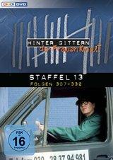 Hinter Gittern - Staffel 13 (6 DVDs) Poster