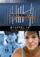 Hinter Gittern - Staffel 14 Poster