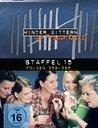 Hinter Gittern - Staffel 15 (6 Discs) Poster
