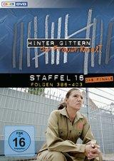 Hinter Gittern - Staffel 16 (4 Discs) Poster