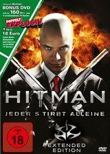 Hitman - Jeder stirbt alleine (Extended Edition, + Bonus DVD TV-Serien) Poster