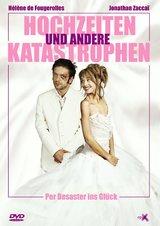 Hochzeiten und andere Katastrophen Poster