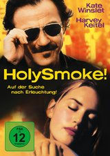 Holy Smoke! Poster